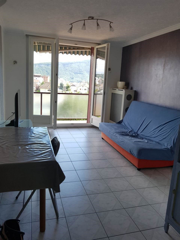 Sale apartment Ambilly 170 000€ - Picture 2