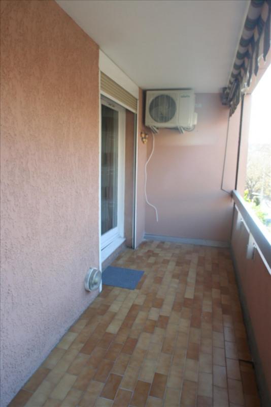 Vente appartement Sainte maxime 170000€ - Photo 6