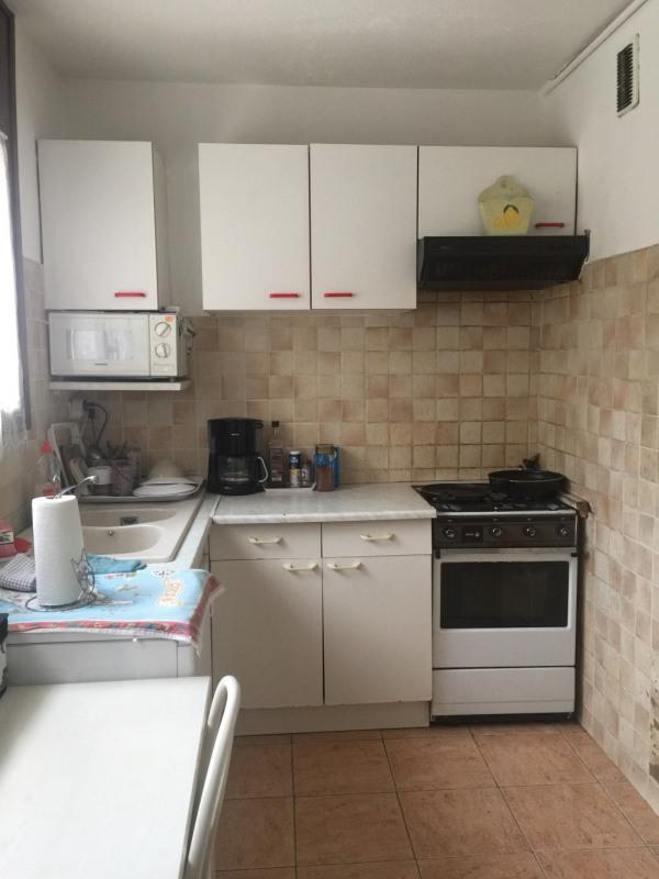 Vente appartement Marseille 4ème 140000€ - Photo 5