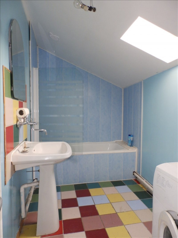 Vente maison / villa Souvigny 45000€ - Photo 4