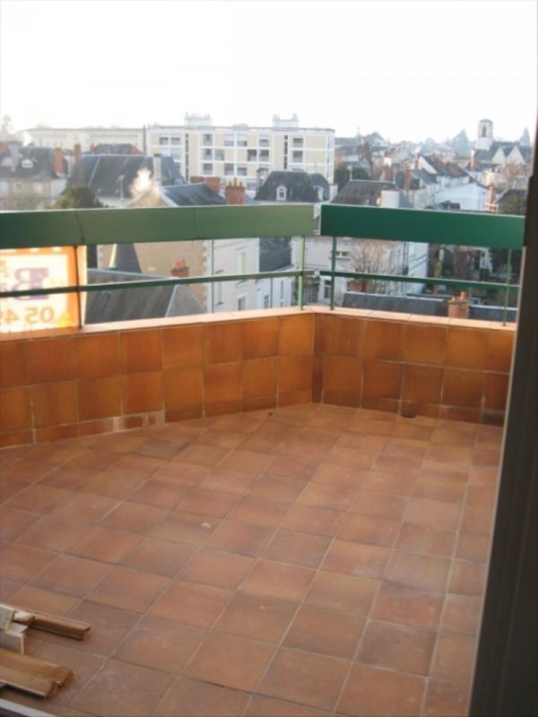 Vente appartement Chatellerault 83460€ - Photo 2