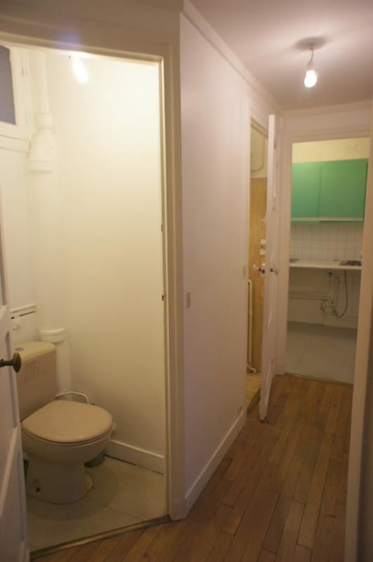 Location appartement Montrouge 760€ CC - Photo 23