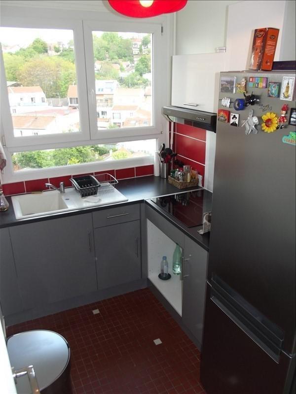 Vente appartement Bagnolet 232000€ - Photo 3
