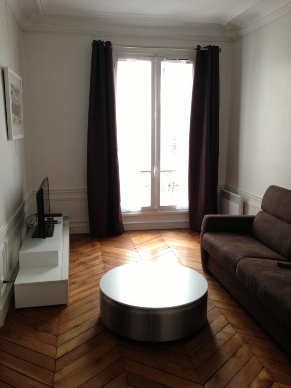 Location appartement Paris 8ème 1995€ CC - Photo 2