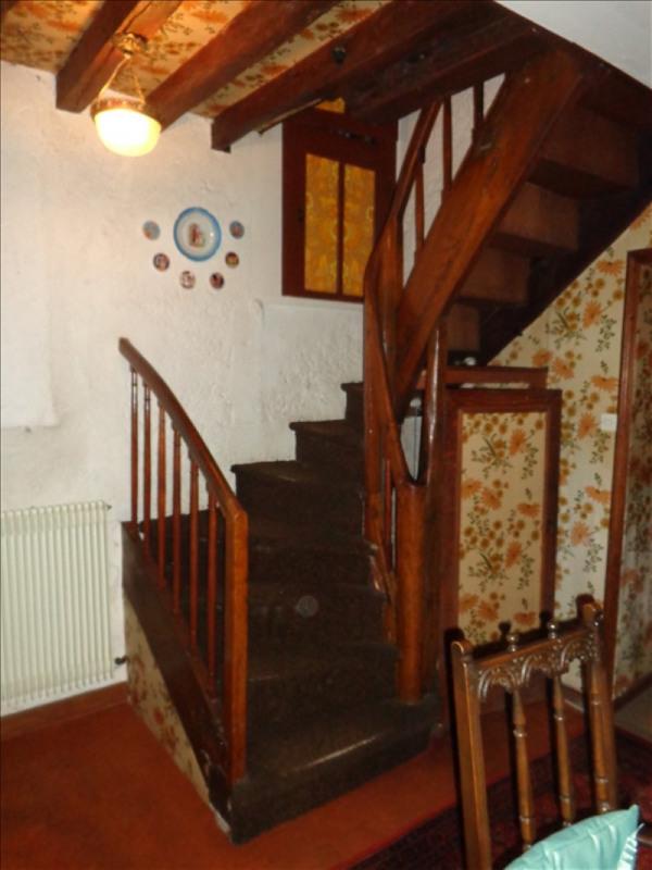 Sale house / villa Les montils 99000€ - Picture 5