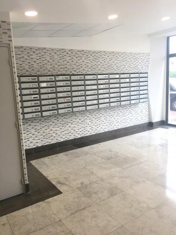 Sale apartment Bagnolet 130000€ - Picture 12
