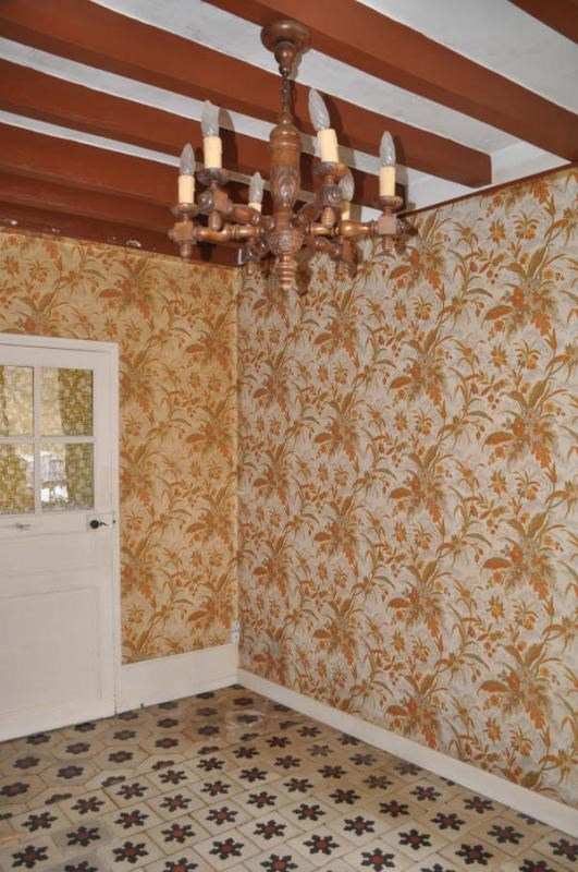 Vente maison / villa Vendôme 38600€ - Photo 3