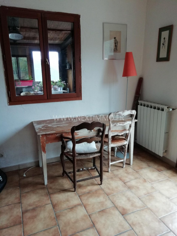 Revenda casa Venanson 262000€ - Fotografia 4