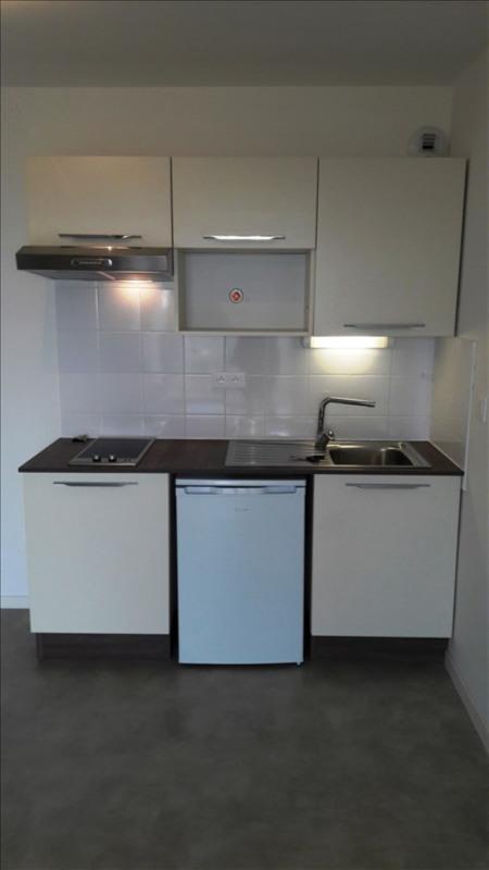 Location appartement Saint herblain 540€cc - Photo 6