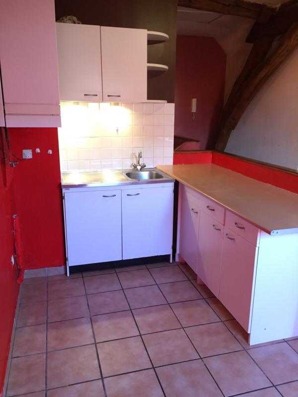 Rental apartment Pierrelaye 800€ CC - Picture 4