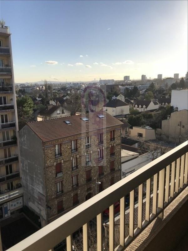 Venta  apartamento Enghien les bains 229000€ - Fotografía 2