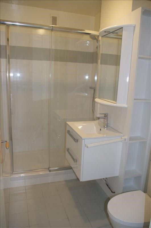 Rental apartment Le chesnay 698€ CC - Picture 4