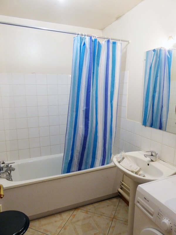 Sale apartment Elancourt 129000€ - Picture 6