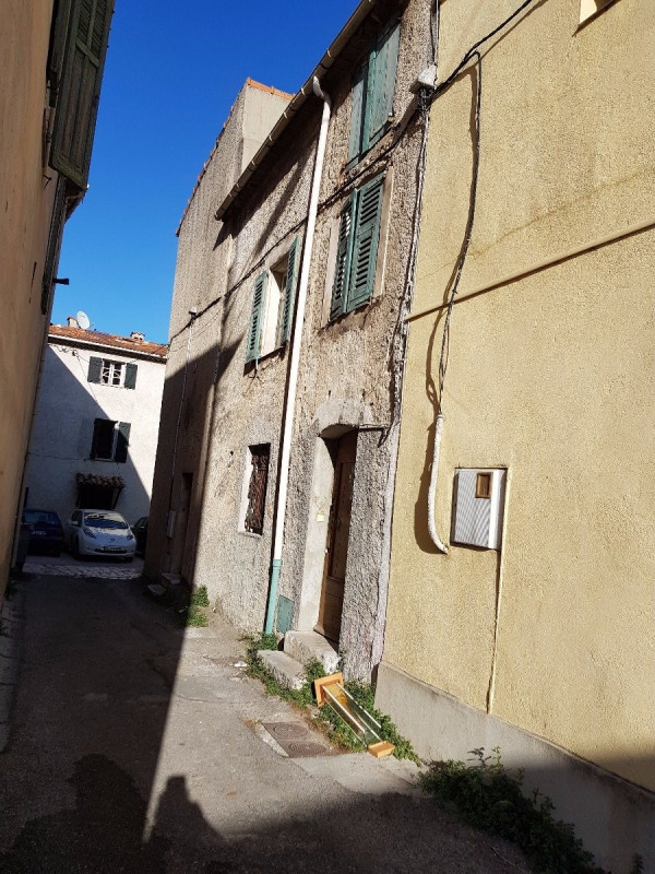 Sale house / villa Cagnes sur mer 260000€ - Picture 1