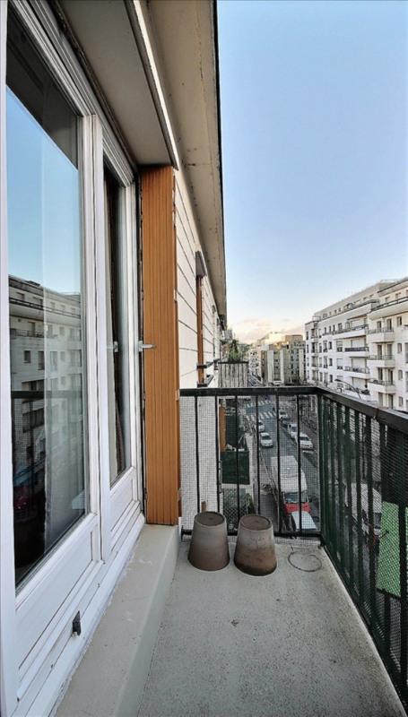 Sale apartment Levallois-perret 365000€ - Picture 7