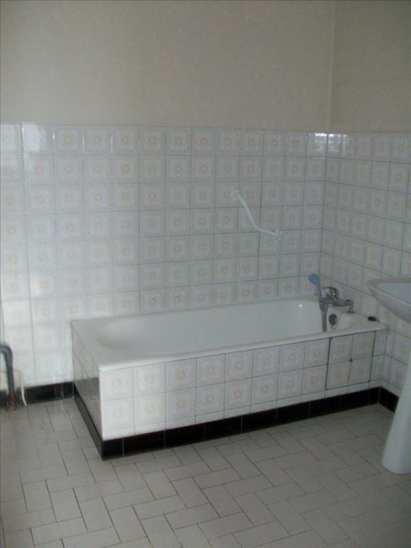 Sale apartment Le coteau 55000€ - Picture 3