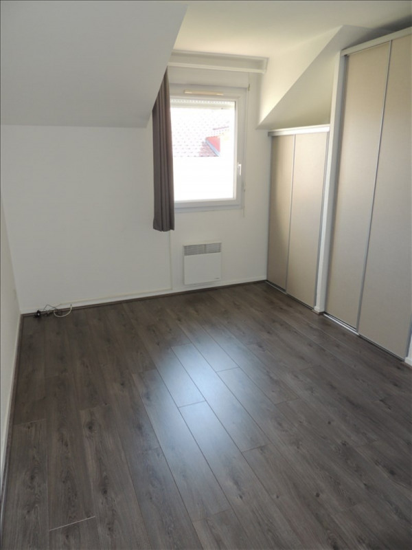 Vente appartement Prevessin-moens 280 000€ - Photo 5