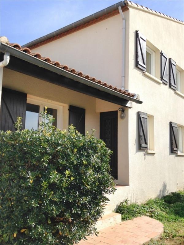 Affitto casa Mauguio 982€ CC - Fotografia 7