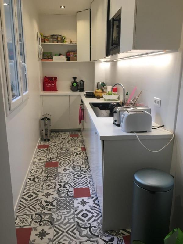 Vente appartement Paris 1er 675000€ - Photo 6
