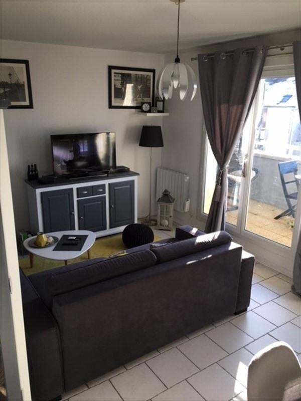 Vente appartement Ozoir la ferriere 255000€ - Photo 1
