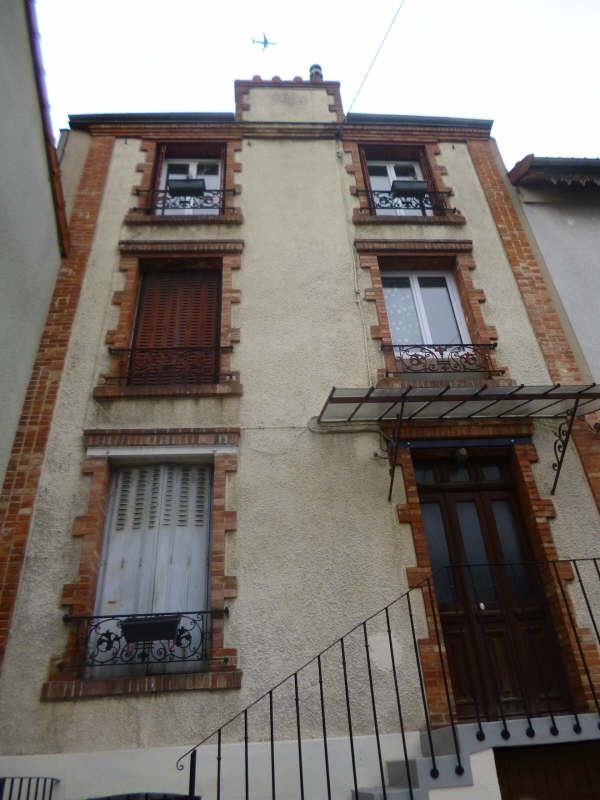 Vente appartement Deuil la barre 208 000€ - Photo 7
