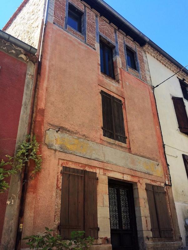 Vente maison / villa Bruniquel 66000€ - Photo 2
