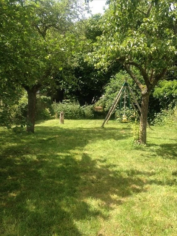 Sale house / villa La bonneville sur iton 159000€ - Picture 3