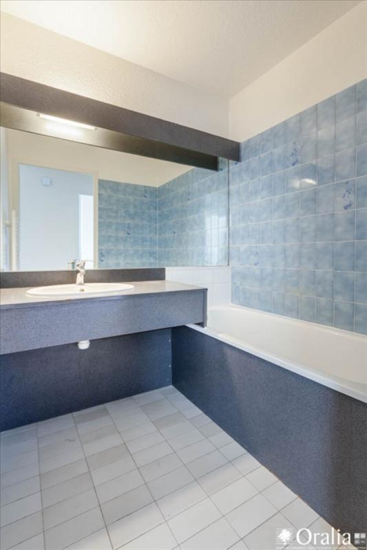 Vente appartement Grenoble 122000€ - Photo 7