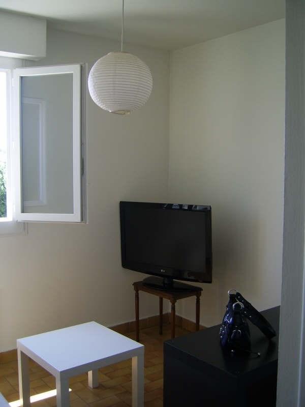 Verhuren  appartement Nimes 325€ CC - Foto 4