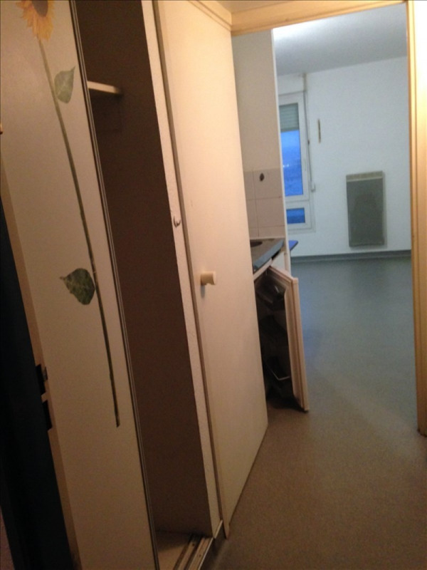 Location appartement Strasbourg 368€ CC - Photo 2