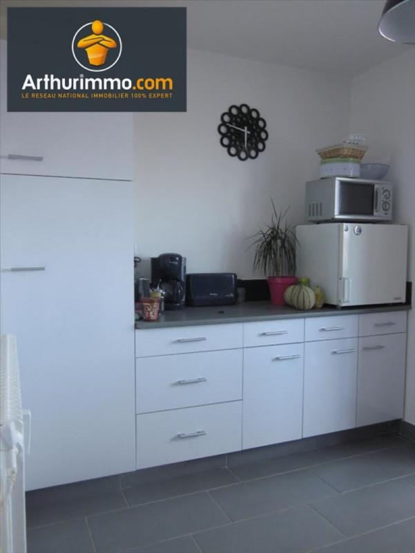 Sale apartment Roanne 79000€ - Picture 4