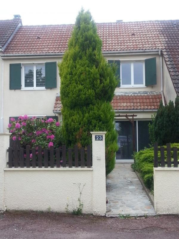 Vente maison / villa Limoges 159000€ - Photo 1