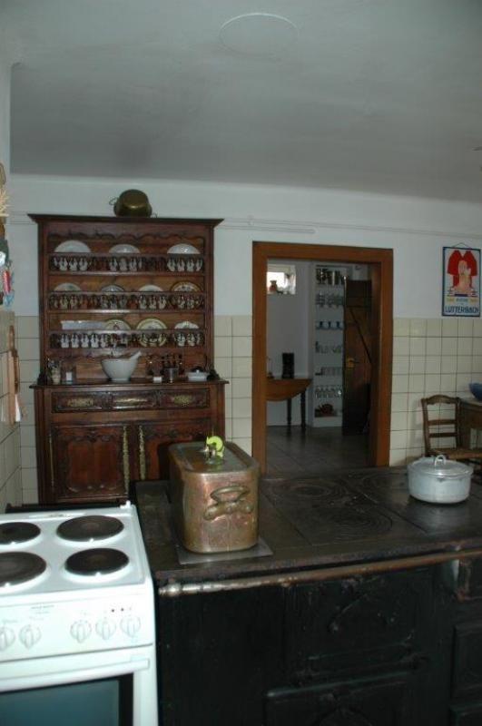 Venta de prestigio  casa Mulhouse 790000€ - Fotografía 11