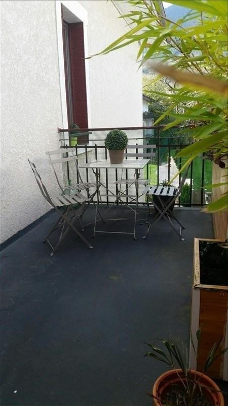 Vente appartement Faverges 180000€ - Photo 7