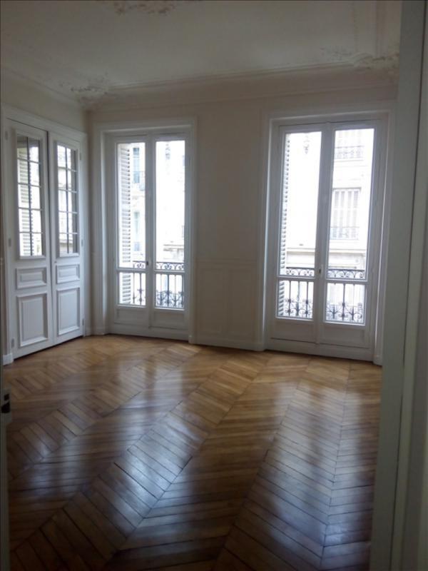 Location appartement Paris 8ème 3342€ CC - Photo 3
