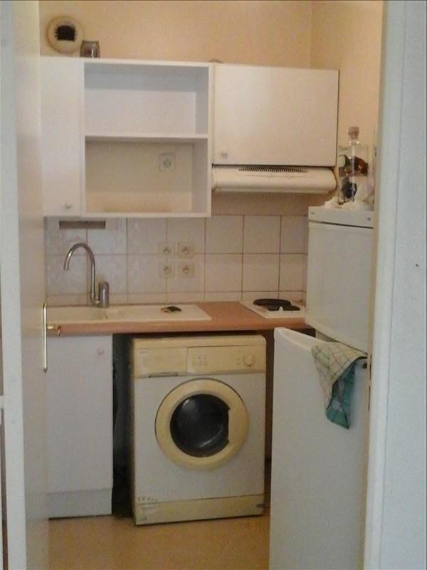 Vente de prestige appartement Touques 155000€ - Photo 5