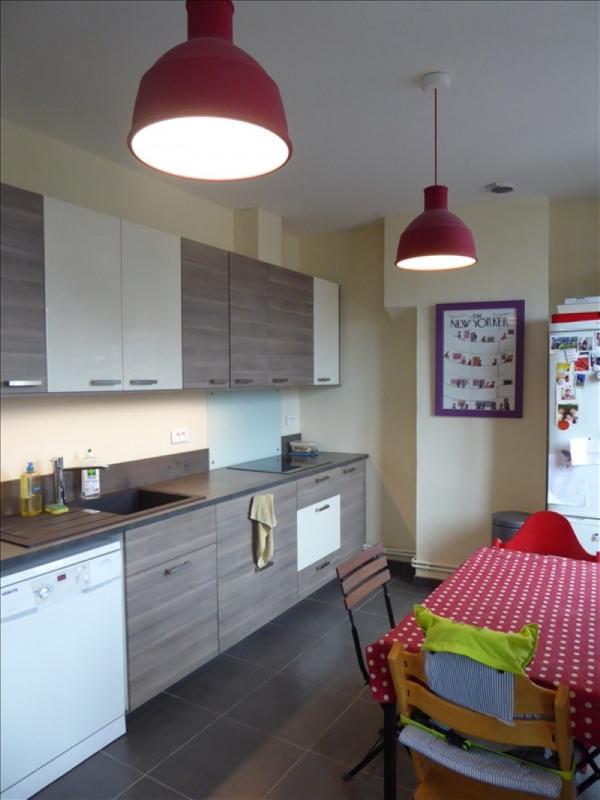 Vente appartement Lyon 8ème 310 000€ - Photo 5
