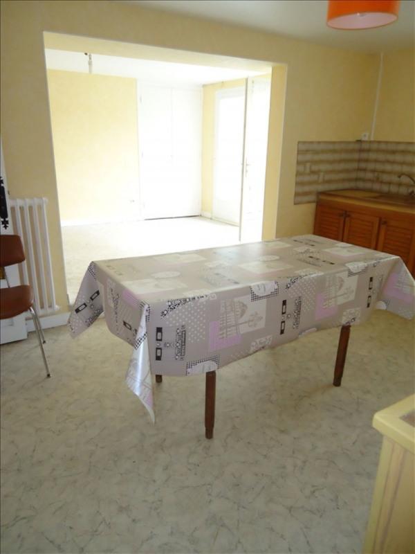 Rental apartment Bourg blanc 490€ CC - Picture 5