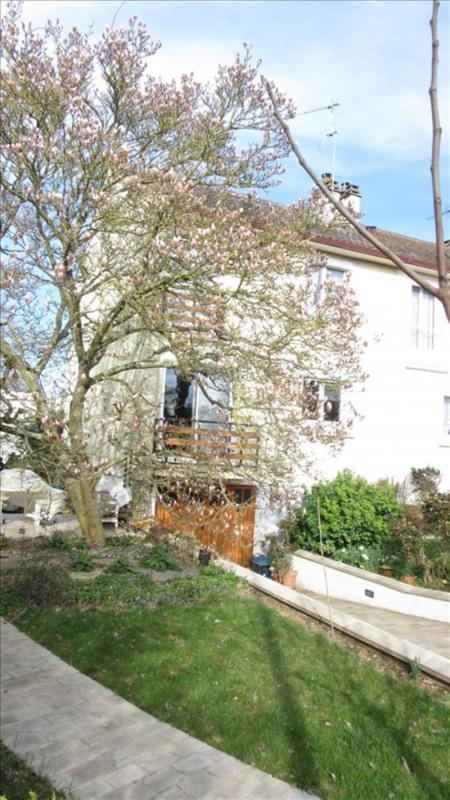 Vente maison / villa Bretigny sur orge 290000€ - Photo 1