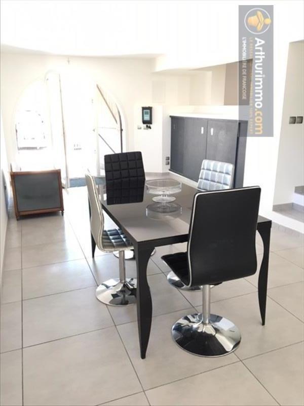 Sale house / villa St maximin la ste baume 449000€ - Picture 4