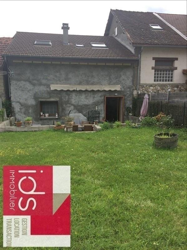 Revenda casa Chapareillan 240000€ - Fotografia 3