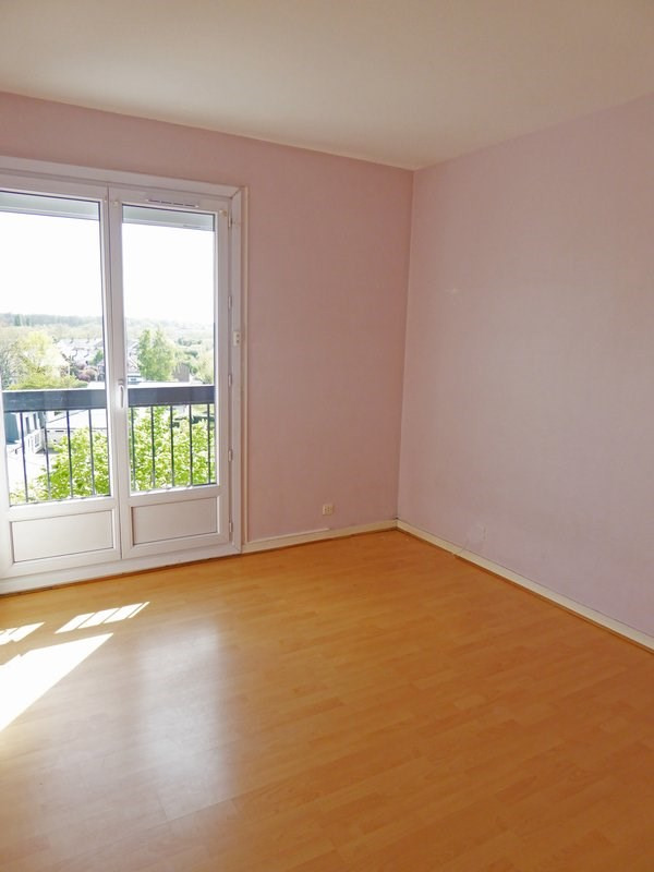 Sale apartment Maurepas 155000€ - Picture 3