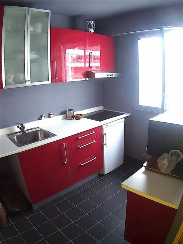 Vente appartement Paris 12ème 349900€ - Photo 4
