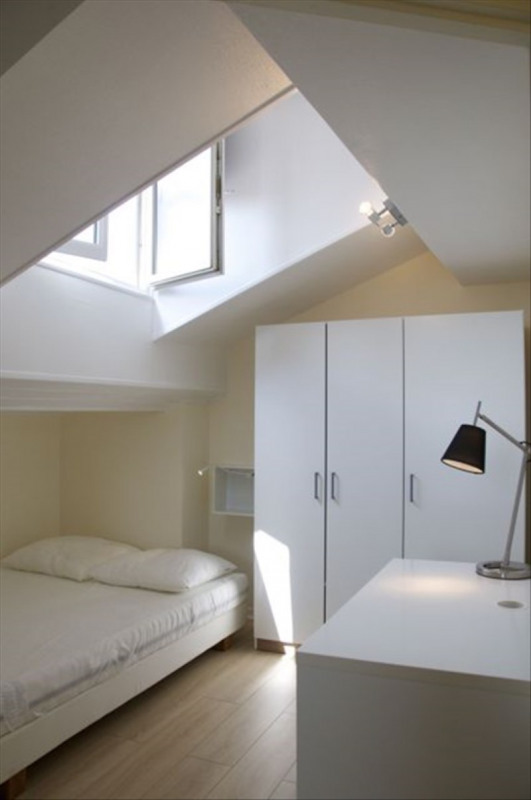 Rental apartment Ecully 529€ CC - Picture 3
