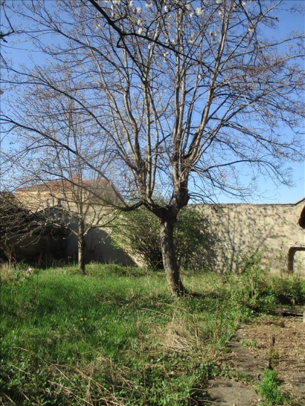 Vente terrain Roanne 107000€ - Photo 2