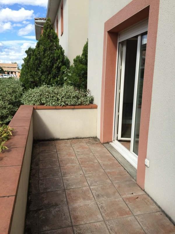 Location appartement Aucamville 481€ CC - Photo 3