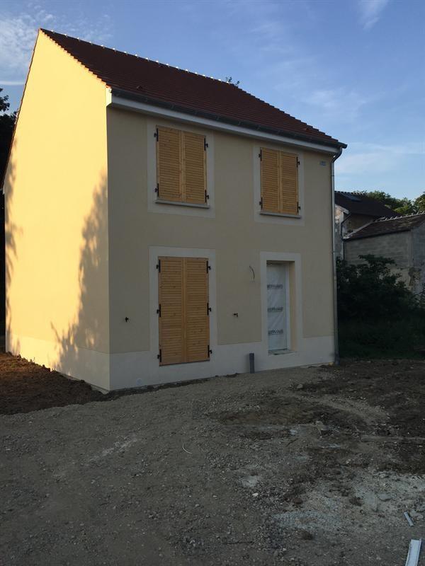 Maison  4 pièces + Terrain 245 m² Tremblay en France (93290) par MAISONS PIERRE