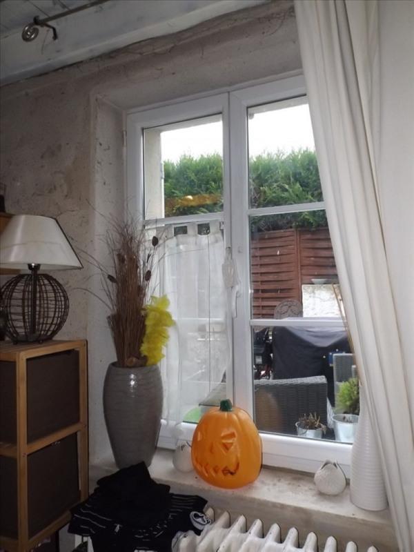 Sale house / villa Chamant 292000€ - Picture 6