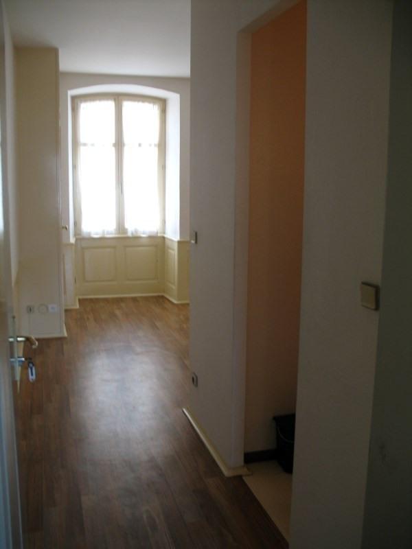 Vermietung wohnung Strasbourg 465€ CC - Fotografie 6