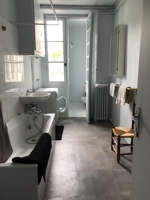 Rental apartment Versailles 800€ CC - Picture 2